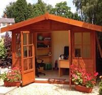 Malvern Garden Studios - Arley Apex