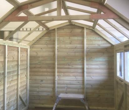Breckland - The Barn