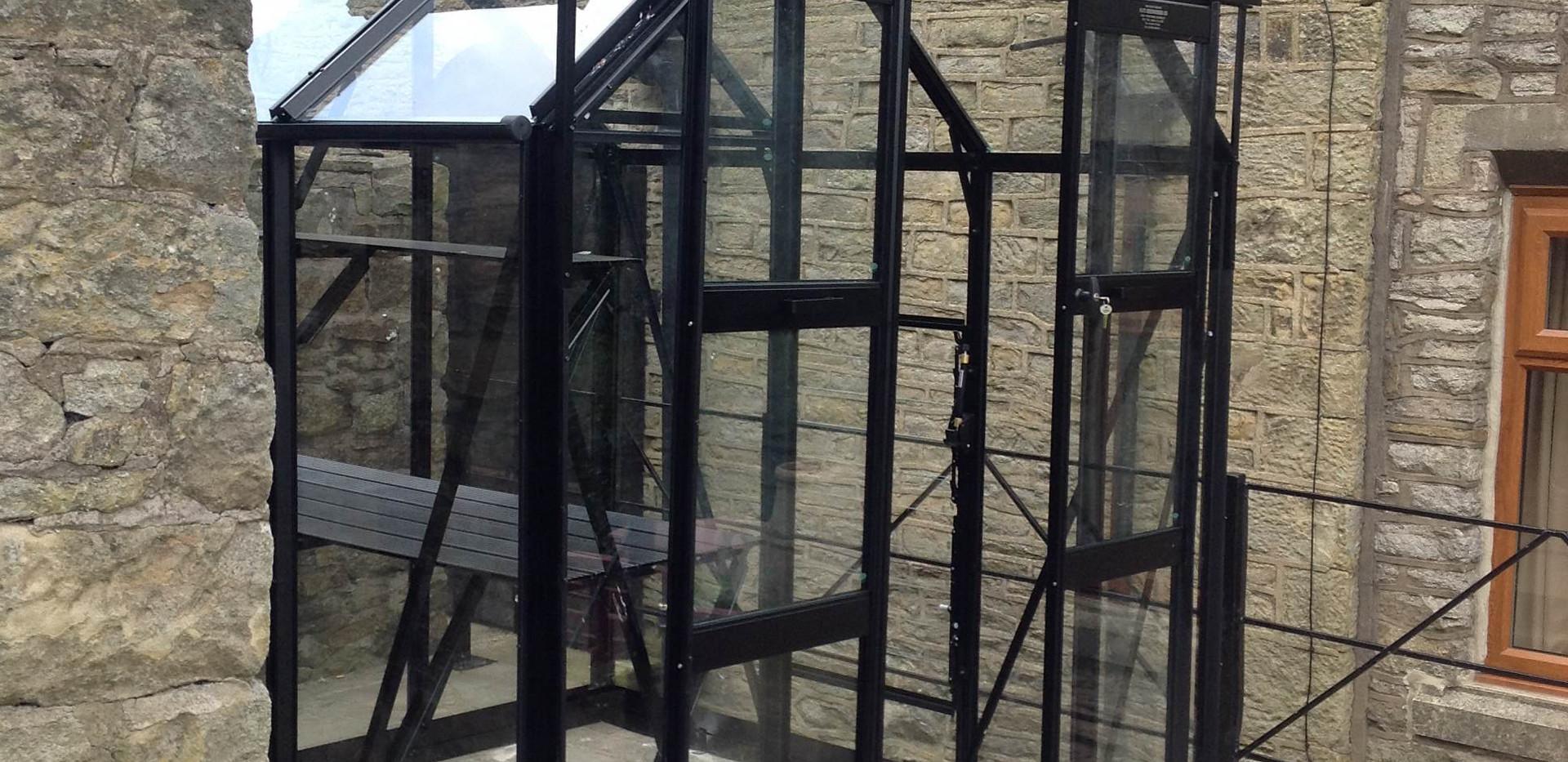 Elite Greenhouses - Titan 600 6'3 Wide
