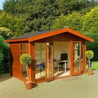 Malvern Garden Studios - Studio Apex