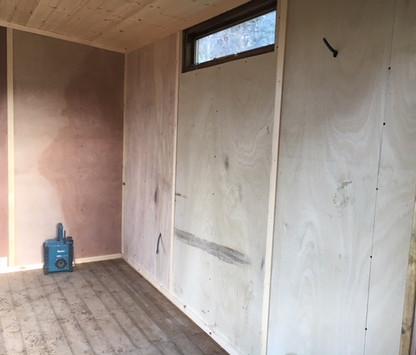 Topwood Falcon Pent Summerhouse