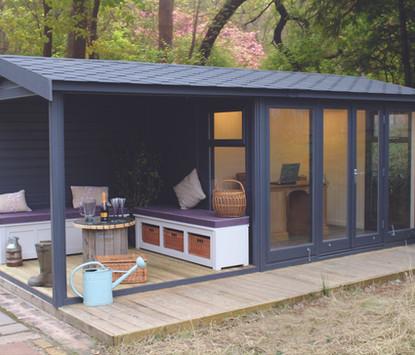 Malvern Garden Studios - Studio Pavilion
