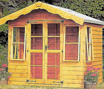 Topwood Kestrel Summerhouse