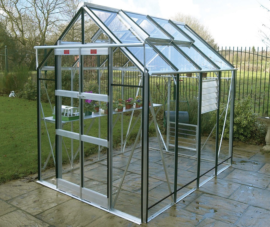 Elite Greenhouses - GX600 6'3 Wide