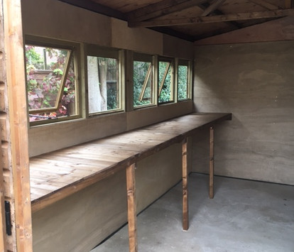Bourne Storage Building - Workshop / Garage / Office