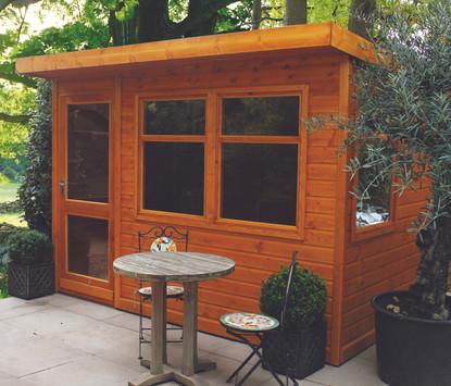 Malvern Garden Studios - Arley Pent