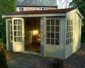 Malvern Cottage Range - The Astwood