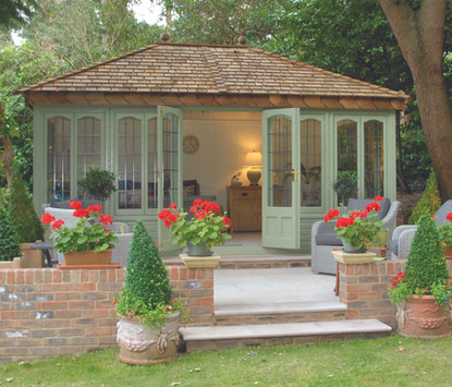 Malvern Cottage Range - The Ashton