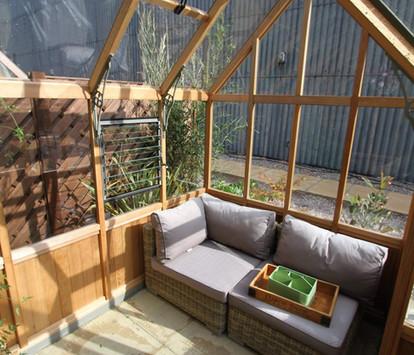 Alton Victorian Greenhouses - Durham