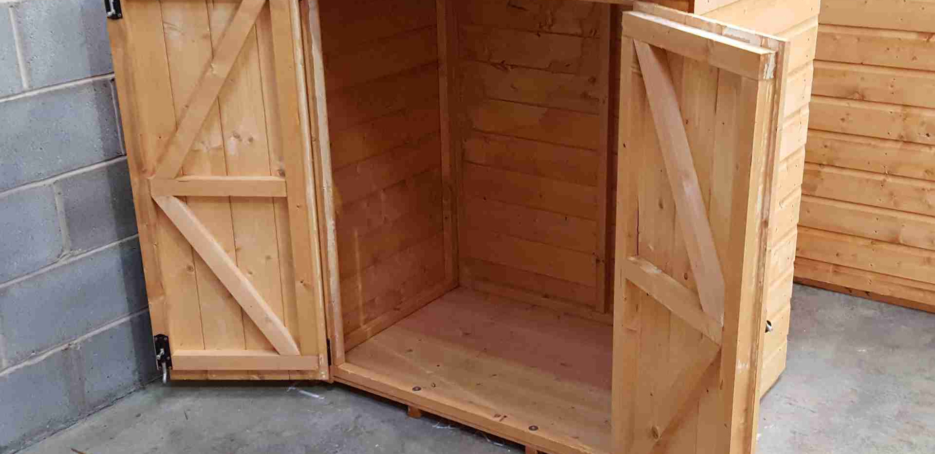 Albany Clutterbox - Shiplap