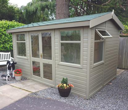 Malvern Garden Studios - Arley Pavilion