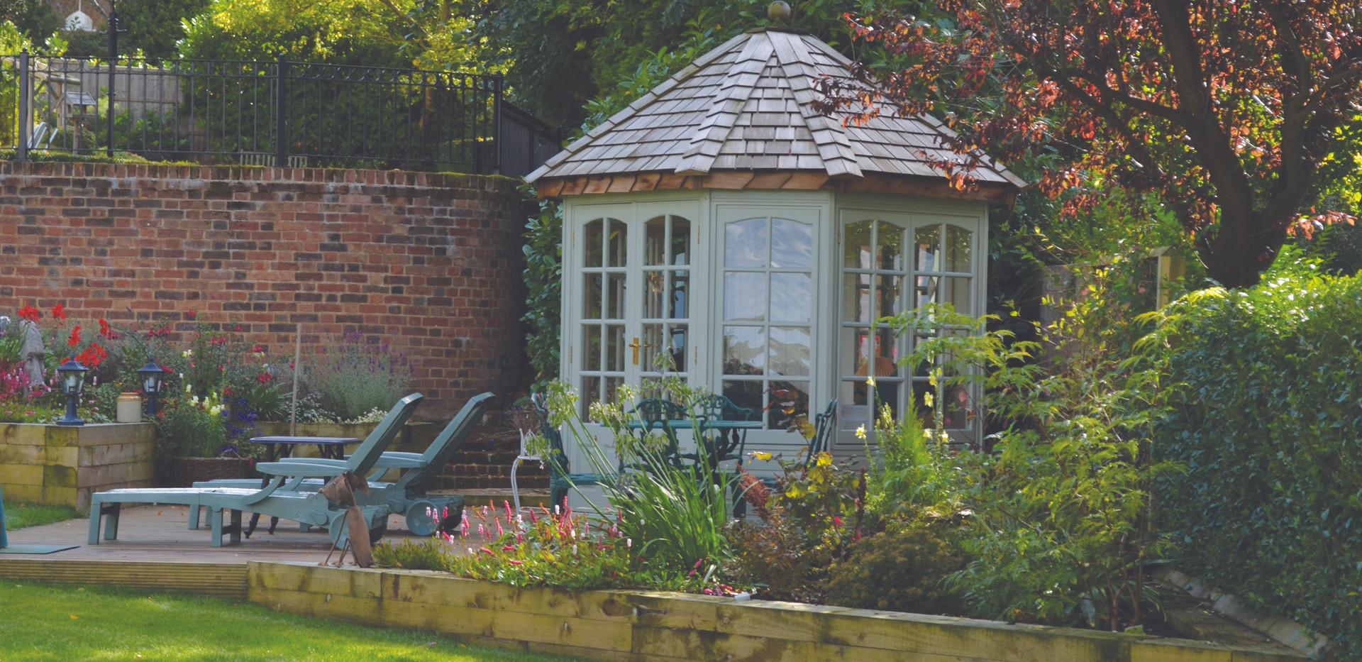 Malvern Cottage Range - The Hopton