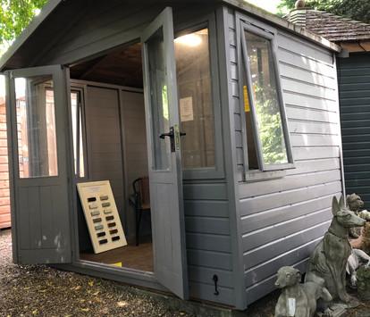 Breckland Classic Summerhouse
