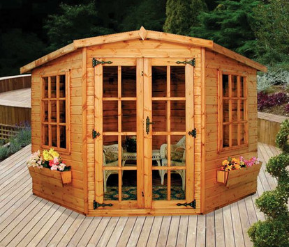 Albany Lincoln Summerhouse
