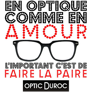 Community Managemen Optic Duroc Par Agence Raphaëlle Martinez