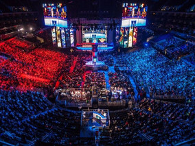 Esports to join Asian Games as medal sport in 2022