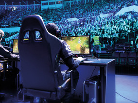 eSports: An Untapped Industry with Immense Opportunity