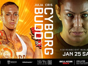 STIMCONSUL LTD is Proud to have Brought Together VIACOM'S BELLATOR MMA with ESPN DO BRASIL, and TELE