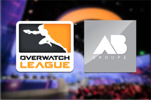STIMCONSUL NEGOTIATES MAJOR ESPORTS DEAL FOR ACTIVISION BLIZZARD'S OVERWATCH LEAGUE IN FRANCE