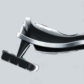 The Defender Razor and the notorious Razor Blade Business Model