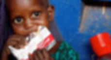 Chronic malnutrition | www.if.foundation