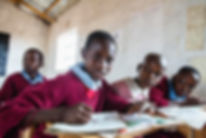 Global Fund for Education | if.foundation