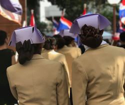 Banguecoque, Tailândia