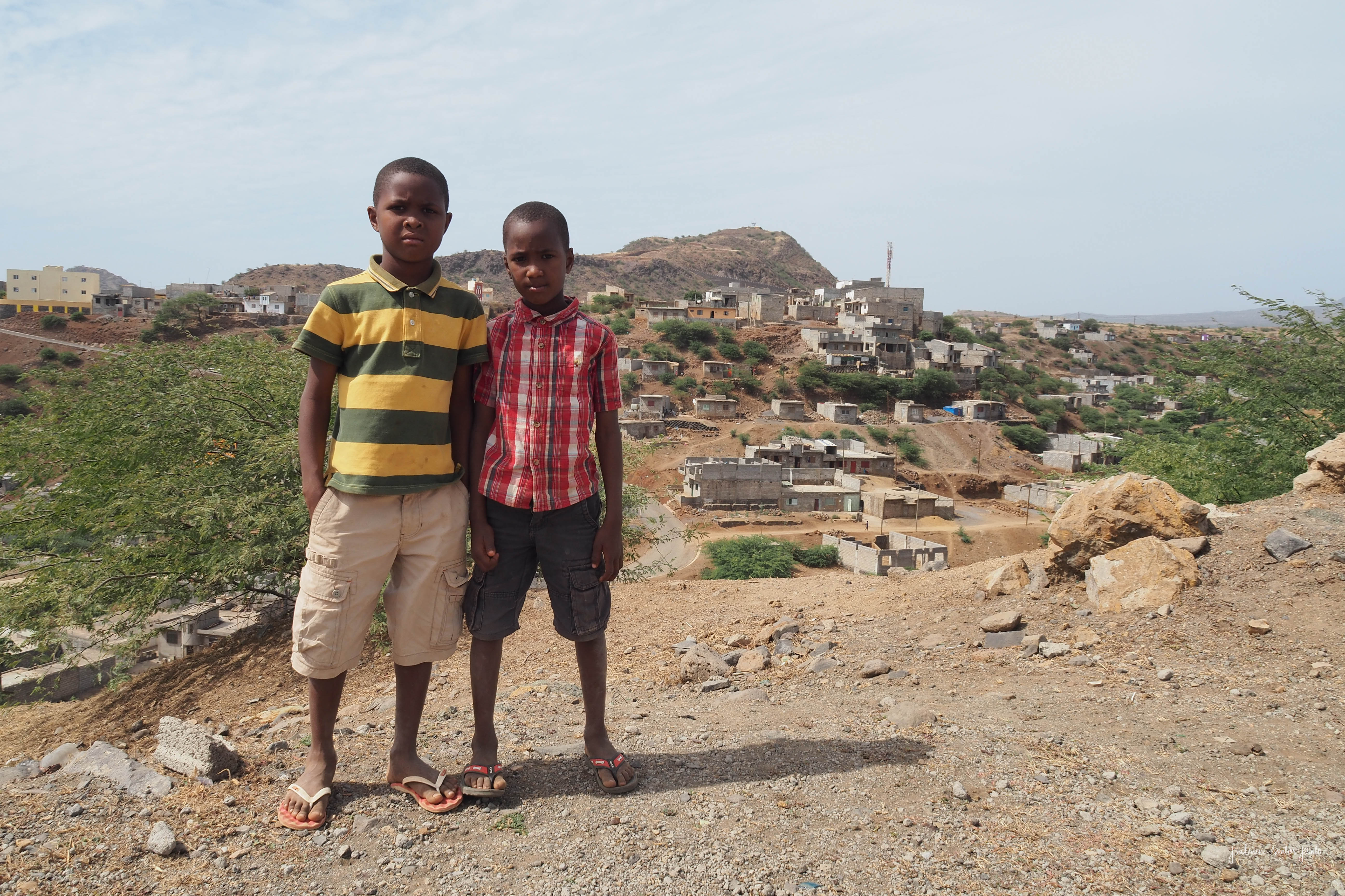 Ilha de Santiago, Cabo Verde