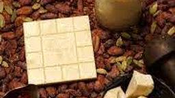 Luisa Abram - Chocolate Branco Extra Cremoso 80g