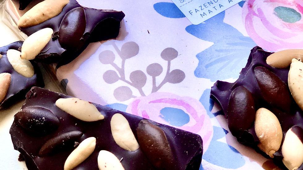 Mission Chocolate - Baru 60g