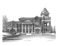 Duluth City Hall, Duluth, GA
