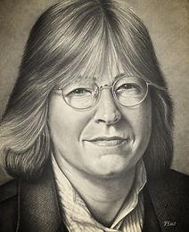 Brenda Pencil Portrait Photo 1 Final_edi