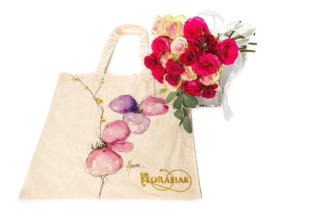 Floralias Flower bag