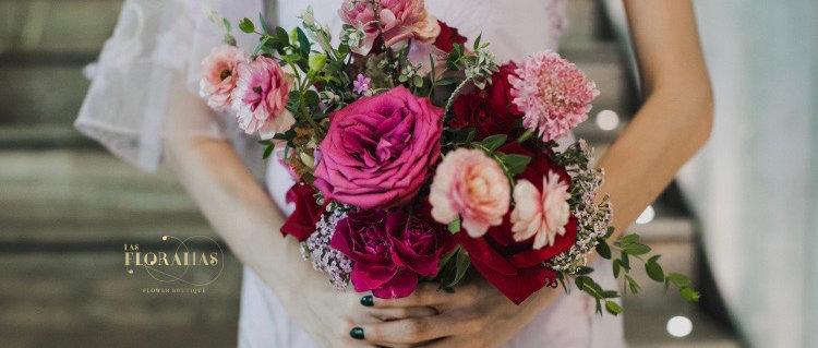 Class 3 - Wedding Bouquets 2h