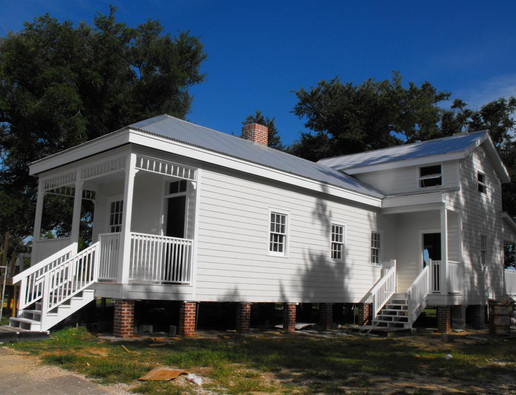 PLEASANT REED HOUSE