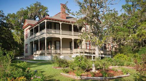 OTIS HOUSE