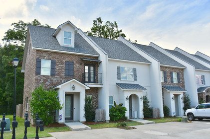MYRTLE GROVE TOWNHOMES