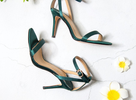 Heels are the new Heaven