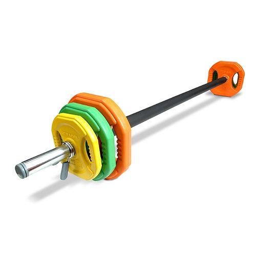 Light Weight Barbell Set