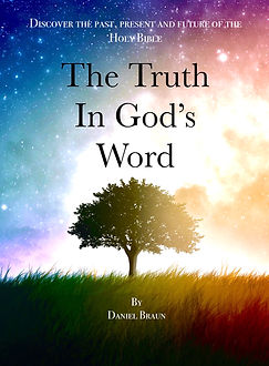 The Truth In God's Word - The Ebook -.jp
