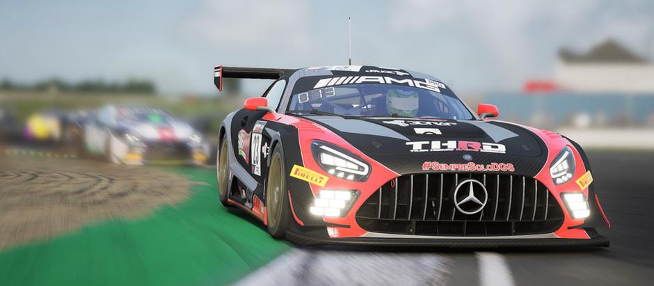 SFR Italia Campionato ACC GT3 Round 6 - Finale di campionato deludente