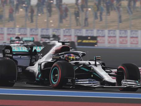Virtual Pro Racing Elitè Cup Round 10 - sBin atto secondo