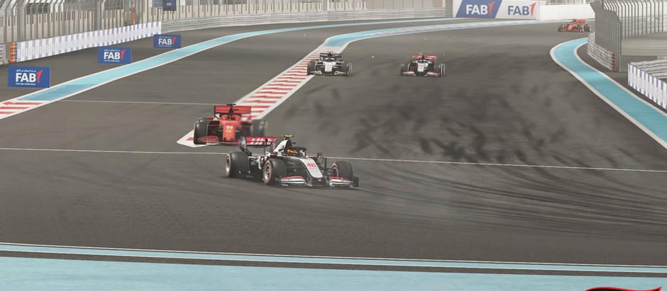 FIT - FormulaItalianTeam Pro League Round 22 Abu Dhabi - Sarà per il prossimo anno