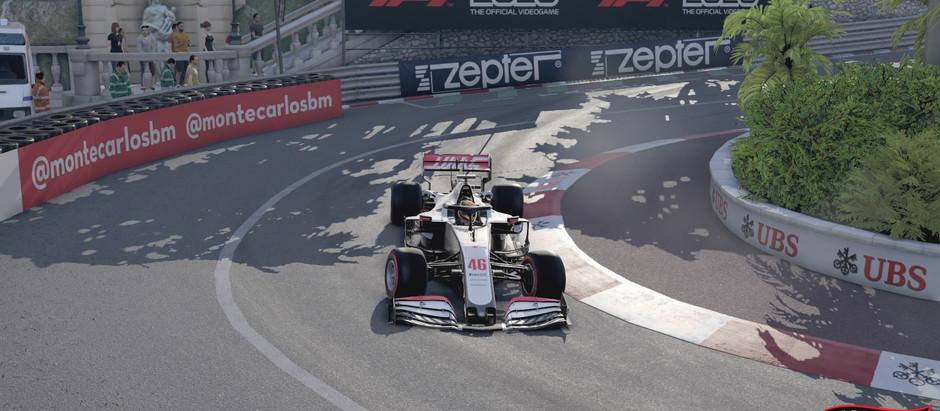 FIT - FormulaItalianTeam Pro League Round 7 Monaco - Principato non ti temo