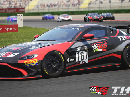 RACC-World GT4Fun Round 1 - Agrodolce Misano