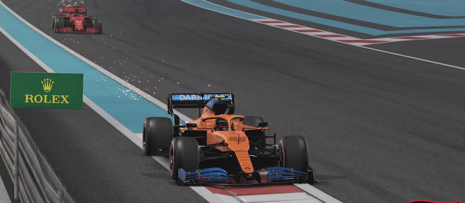 FIT - FormulaItalianTeam Master League Round 22 Abu Dhabi - Finire in bellezza