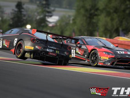 RACC-World GT3 LongFun Round 3 - Frittata alla belga