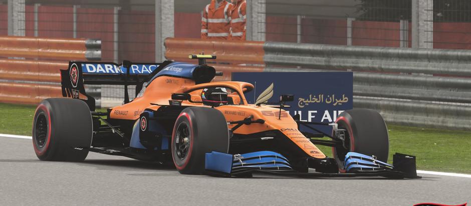 FIT - FormulaItalianTeam Master League Round 2 Bahrain - Serata storta