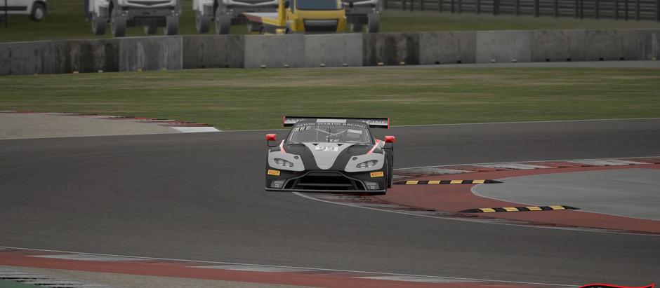 Formula Nation GT World Challenge Round 4: Misano (SPRINT) - La formichina