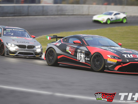 RACC-World GT4Fun Round 4 - Zandvoort